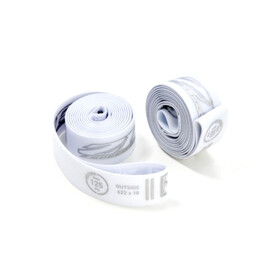 Zipp 650C x 20 mm Felgenband weiß